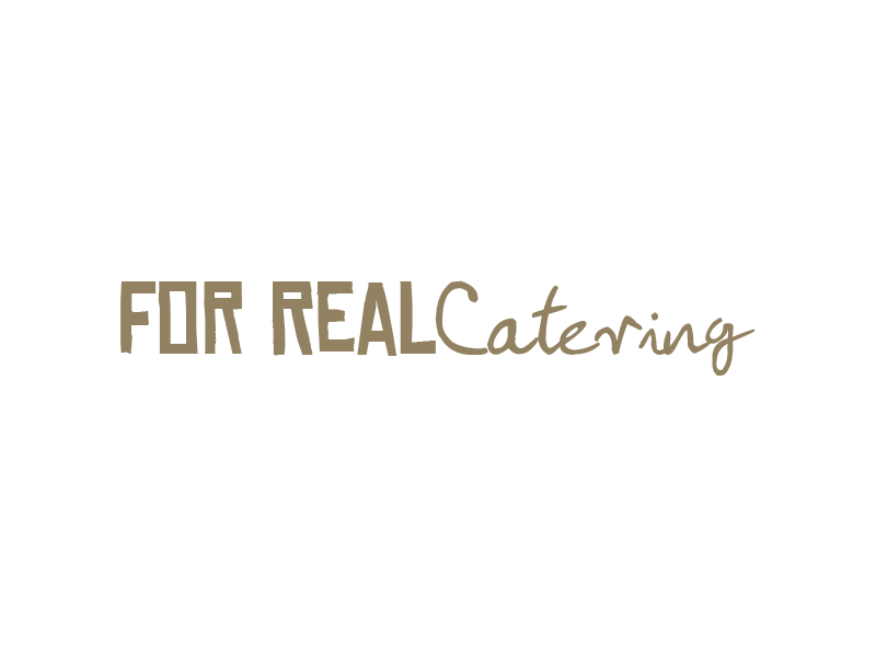 For Real Catering